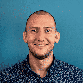 Mitarbeiter: Alexander Wonisch, Position: Head of Community & Reputation Management